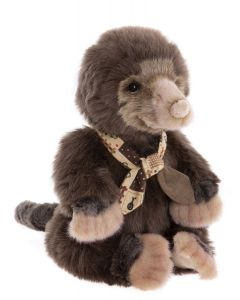 Charlie Bears Bearhouse Bears Burrows BB214110 Due Q4 2021