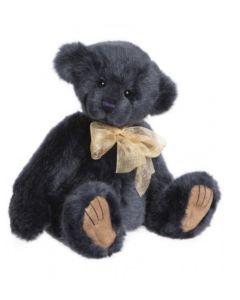 Charlie Bear Finn Plush Teddy Bear 32cm CB205247O