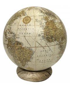 2844 John Cabot Mini Globe