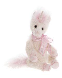 Charlie Bears Bijou Minimo Unicorn Mohair MM206069B