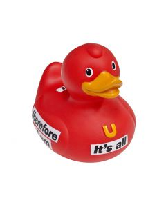 Bud Ducks Conceptual Message Duck BUD1200