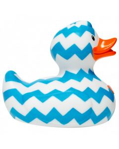 BUD1263 Zigzag Duck by Bud Ducks