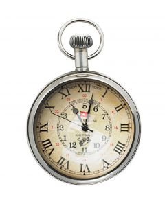 Authentic Models Savoy Pocket Watch SC057