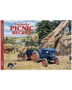 Salmon Favourite Picnic Recipes Book SA060