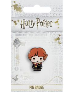 Ron Weasley Pin Badge by The Carat Shop PBC0083