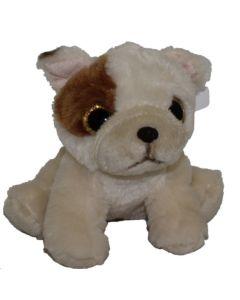 TY Houghie Pug Beanie Babies 40175