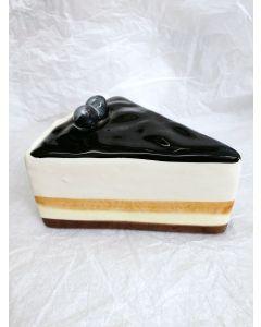 CAKE04 Cake Slice Money Bank by Puckator