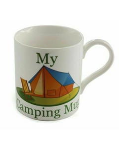 My Camping Mug Fine China | LP91576