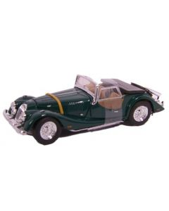Cararama Morgan Plus Eight British Racing Green CR045