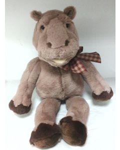 BB153039A Hatfield Hippo by Bearhouse Bears from Charlie Bears