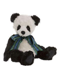 CB185181 Bobble Plush Teddy Bear by Charlie Bears