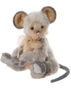 Charlie Bears Roulade Mouse Plush 36cm CB202047