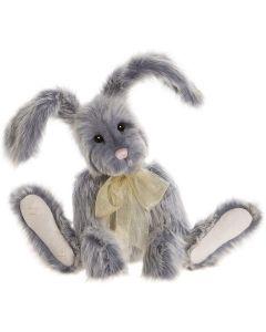 Moondance Plush Rabbit 22cm by Charlie Bears CB206004O