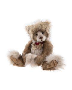 Charlie Bears Donalda CB212107B Due Q1 2021