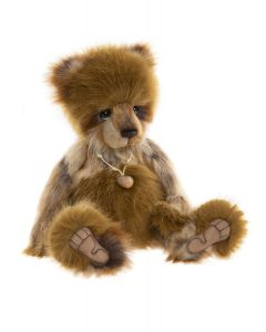 Charlie Bears Snickerdoodle CB212114A Due Q2 2021