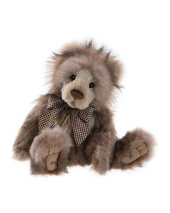 Charlie Bears Russell CB212120C Due Q3 2021