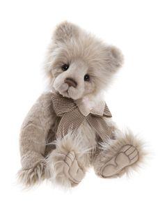 Charlie Bears Magda Plush Teddy Bear CB212121A