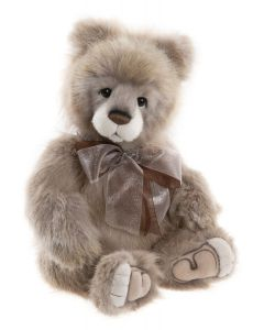 Charlie Bears Smithers CB212153B Due Q1 2021