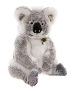 Charlie Bears Glen CB212154 Due Q3 2021
