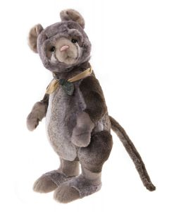 Charlie Bears Fielding CB212161 Due Q4 2021