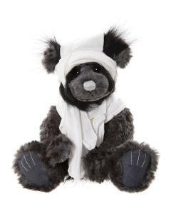 Charlie Bears Bandage CB215274O Due Q3 2021