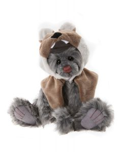 Charlie Bears Bearwolf CB215275O Due Q3 2021