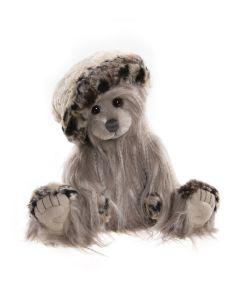 Charlie Bears Snowdrift CB215285O Due Q4 2021