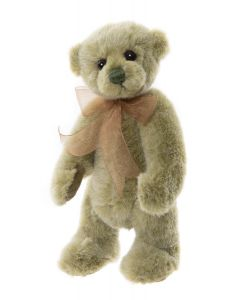 Charlie Bears Oskar Plush Teddy Bear 23cm CB215287O