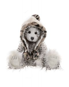 Charlie Bears Snowslide CB215289O Due Q4 2021