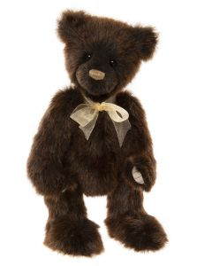 Charlie Bears Big Ted CB217014O Due Q1 2021