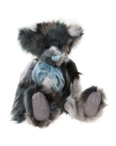 Charlie Bears Peppermint Plush Teddy Bear CB217015O
