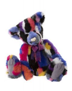 Charlie Bears Kaleidoscope CB217020O Due Q2 2021