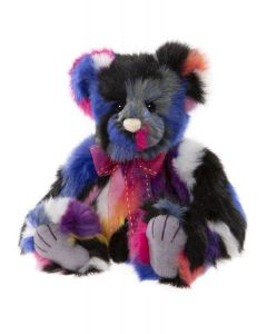Charlie Bears Blotch CB217021O Due Q2 2021