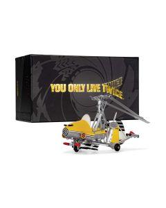 Corgi James Bond Gyrocopter 'Little Nellie' 'You Only Live Twice' CC04604