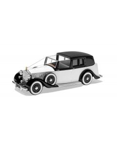 Corgi CC06806 Wedding Car