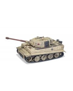 Corgi CC60514 Panzerkampfwagen VI Tiger Ausf E (Late production), Turret Number 'Black 300', sPzAbt. 505, Eastern Front, Summer 1944,