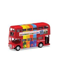 Corgi GS82337 London Bus Rainbow
