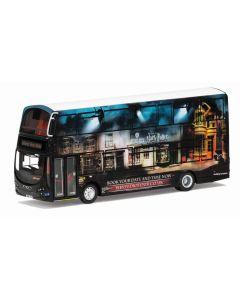 OM46513 Wright Eclipse Gemini 2, Harry Potter Warner Bros Studio Shuttle Bus