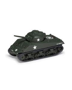 Corgi CS90632 Sherman M4 A3 US Army Luxembourg 1944