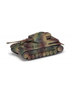 Corgi CS90635 Panzer IV SS Panzer Division Hitlerjugend France 1944 by Corgi