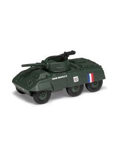 Corgi CS90640 M8 Greyhound 14th Armoured Division N-W Europe