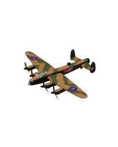 Corgi Avro Lancaster CS90651 Flying Aces