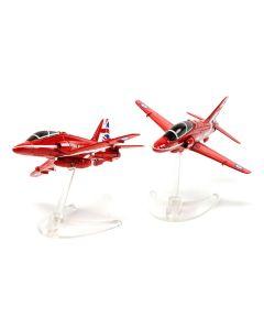 Corgi Showcase Red Arrows Synchro Pair Twin Pack CS90687