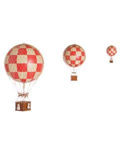 Authentic Models Royal Aero, Check Red AP163CR