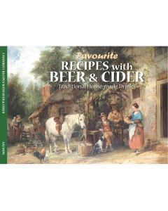 Salmon Favourite Recipes with Beer and Cider Book SA023