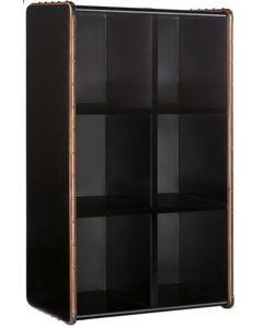 Authentic Models Endless Regency 6 Black Interior MF231