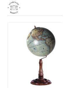 GL021F Vaugondy Globe 1745