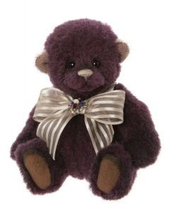 Charlie Bears Dewbeary Minimo Teddy Bear Mohair/Wool MM206076A