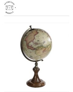 GL002D Mercator 1541 Classic Stand