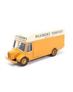 Lledo Trackside Noddy' Van Wilkinsons DG174004